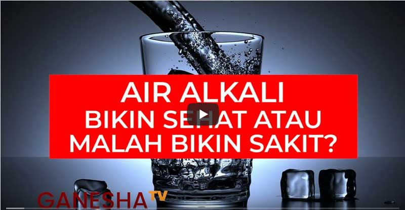 air alkali